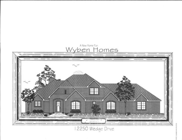 12250 Wedge Dr, Canyon, TX 79015 (#17-111044) :: Edge Realty