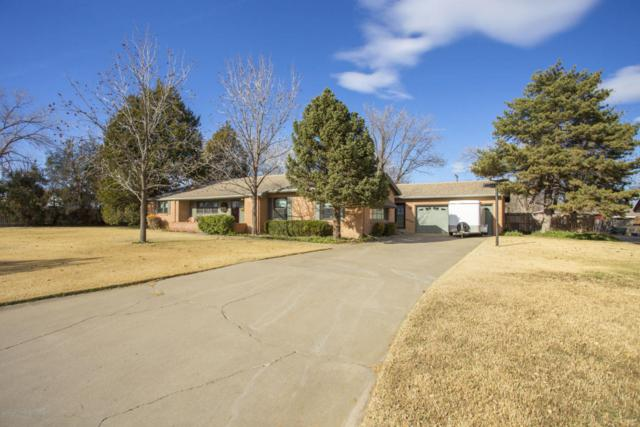 2407 8th Ave, Canyon, TX 79015 (#17-111075) :: Edge Realty