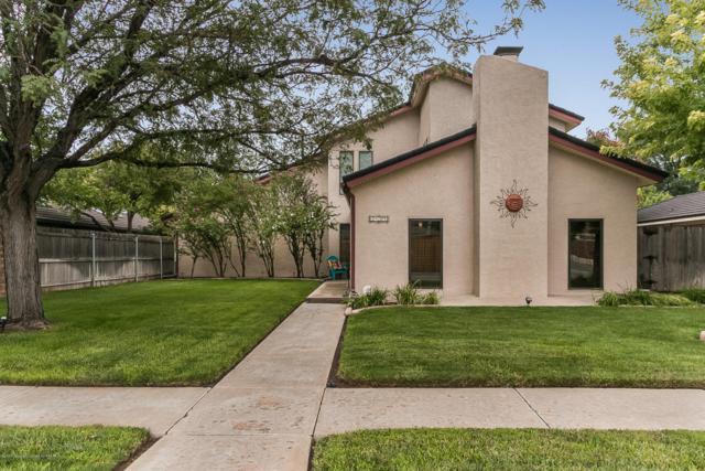 3527 Goodfellow Ln, Amarillo, TX 79121 (#17-111083) :: Edge Realty