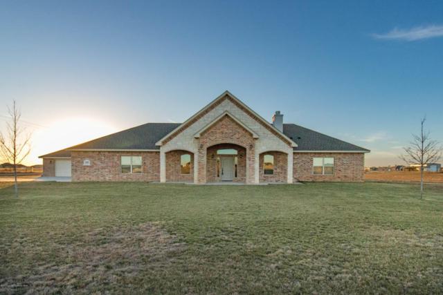 5250 Cedar Springs Trl, Bushland, TX 79119 (#17-111092) :: Edge Realty