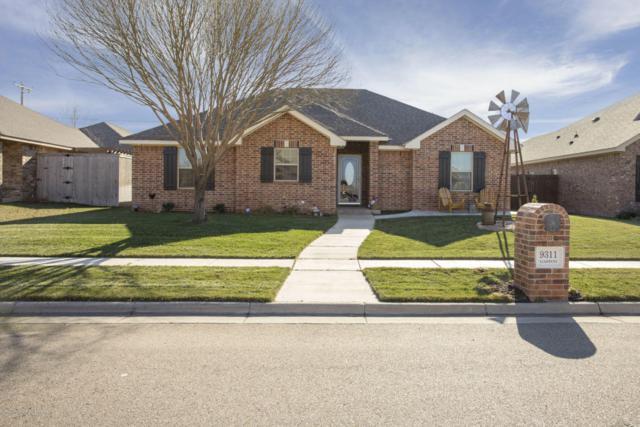 9311 Gaston Ave, Amarillo, TX 79119 (#17-111131) :: Edge Realty