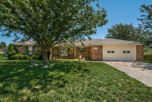 12 Northridge Dr, Canyon, TX 79015 (#17-111138) :: Edge Realty