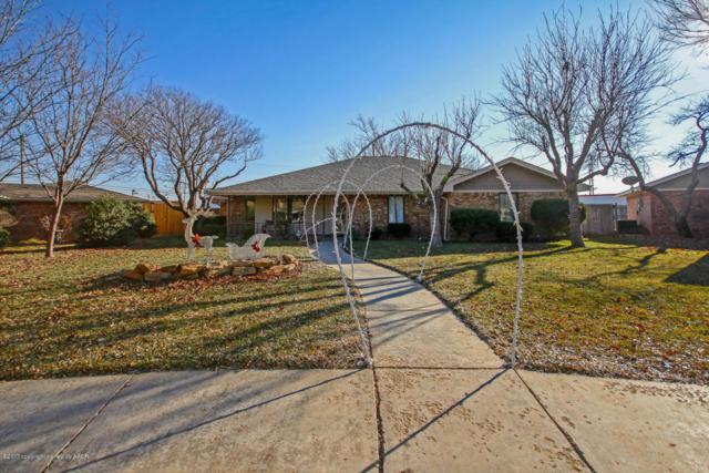 4310 Arp Pl, Amarillo, TX 79109 (#17-111149) :: Edge Realty