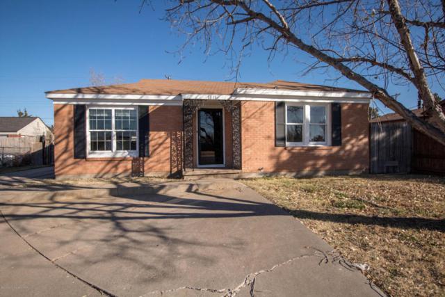 1011 Georgia St, Amarillo, TX 79102 (#17-111150) :: Edge Realty