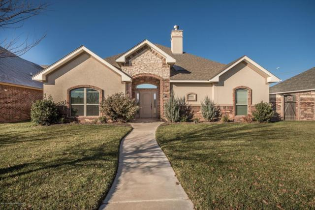 6002 Glenwood Dr, Amarillo, TX 79119 (#17-111155) :: Edge Realty