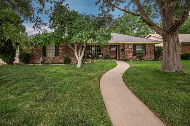 3326 Otsego Dr, Amarillo, TX 79106 (#17-111193) :: Keller Williams Realty