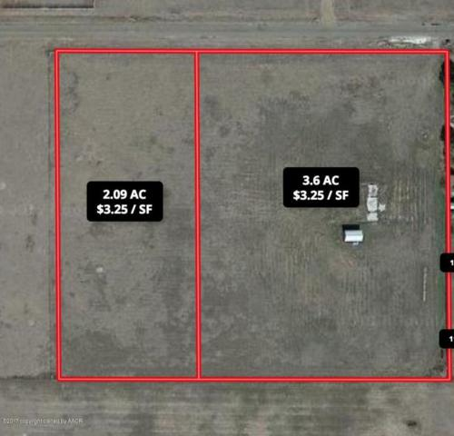 77th Ave. 2.09 Acres, Amarillo, TX 79119 (#17-111229) :: Elite Real Estate Group