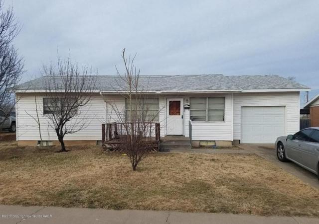 2511 Orange St, Amarillo, TX 79107 (#17-111243) :: Edge Realty