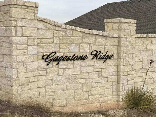 18 Gagestone Dr, Canyon, TX 79015 (#17-111259) :: Gillispie Land Group