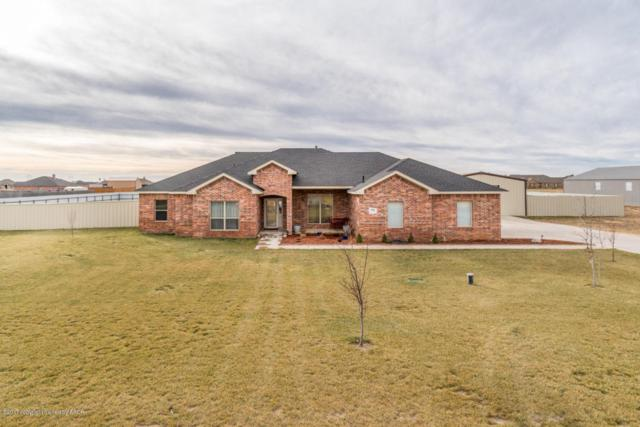18201 Quail Crossing Rd, Amarillo, TX 79124 (#17-111273) :: Gillispie Land Group