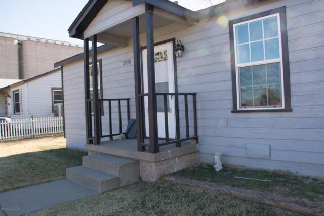 2920 Wichita Ave, Amarillo, TX 79104 (#17-111286) :: Lyons Realty