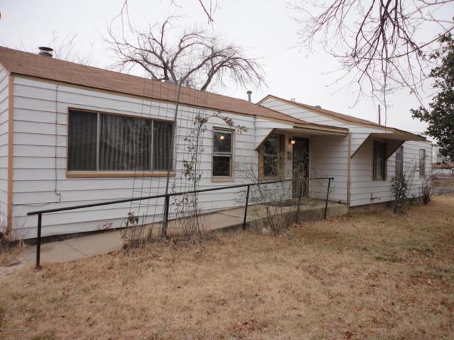 1000 Lake St S, Amarillo, TX 79104 (#17-111288) :: Gillispie Land Group