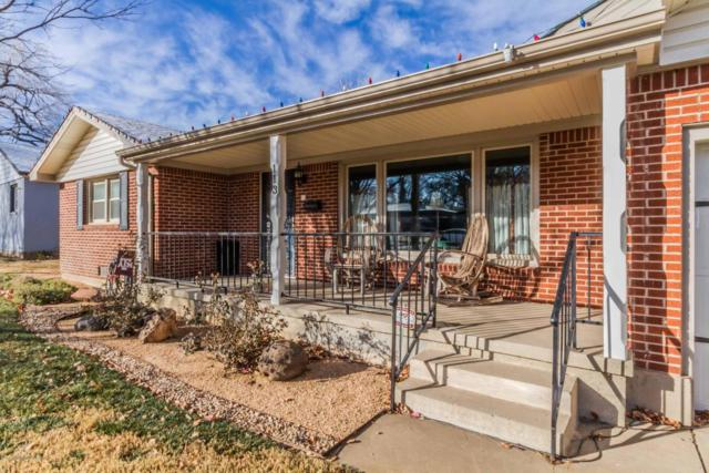 113 Beverly Dr N, Amarillo, TX 79106 (#17-111307) :: Edge Realty