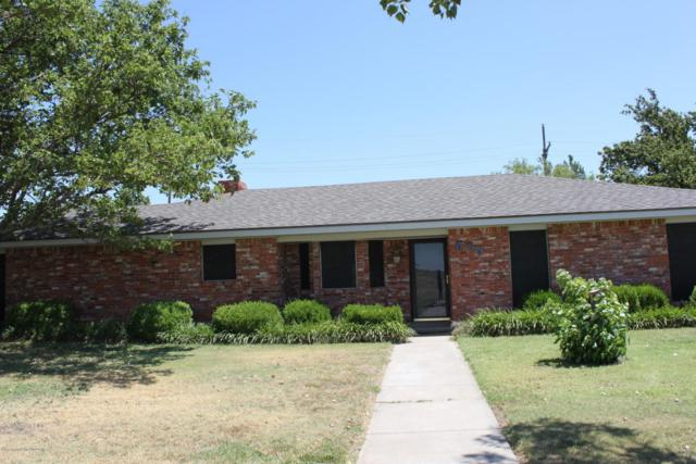 612 Pecan Ave, Panhandle, TX 79068 (#17-111308) :: Lyons Realty