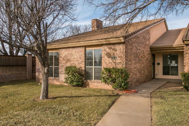 5928 Amberwood Ln, Amarillo, TX 79106 (#17-111310) :: Elite Real Estate Group