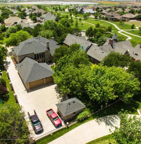 7610 Norwood Dr, Amarillo, TX 79119 (#17-111347) :: Keller Williams Realty