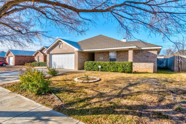 3618 Williams St, Amarillo, TX 79118 (#18-111394) :: Keller Williams Realty