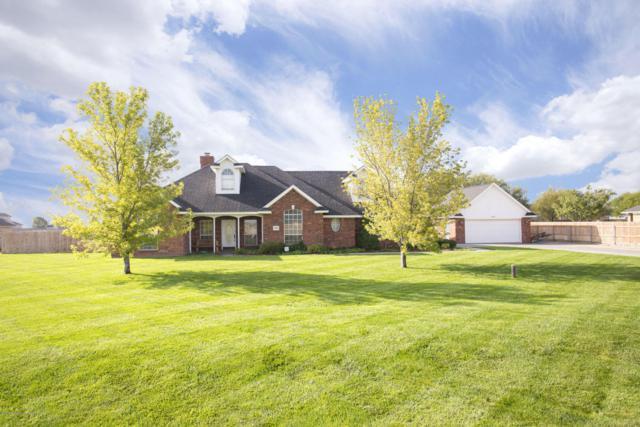 1800 South Fork Ave, Amarillo, TX 79118 (#18-111443) :: Elite Real Estate Group