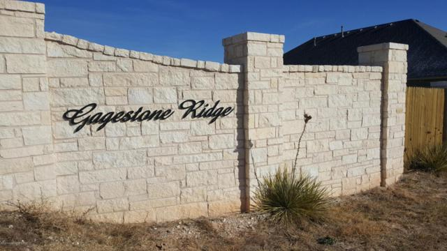 23 Gagestone Dr, Canyon, TX 79105 (#18-111444) :: Gillispie Land Group