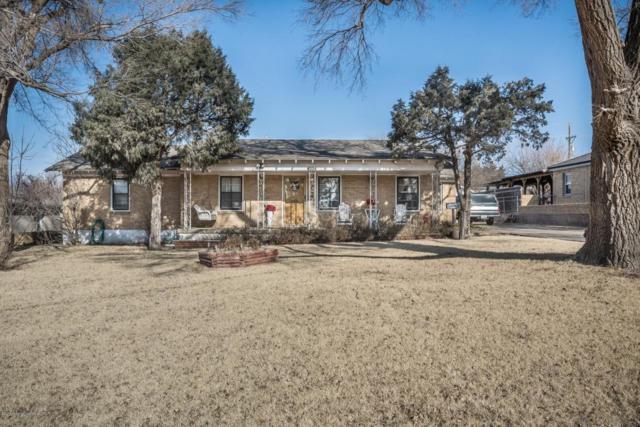 4204 Gem Lake Rd, Amarillo, TX 79106 (#18-111472) :: Edge Realty