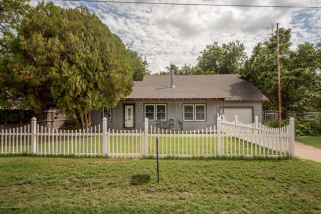 312 Park Ave, Amarillo, TX 79108 (#18-111483) :: Edge Realty