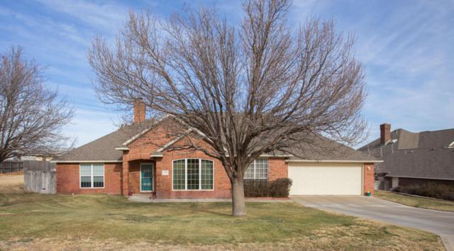 6324 Sunlake Dr, Amarillo, TX 79124 (#18-111499) :: Elite Real Estate Group