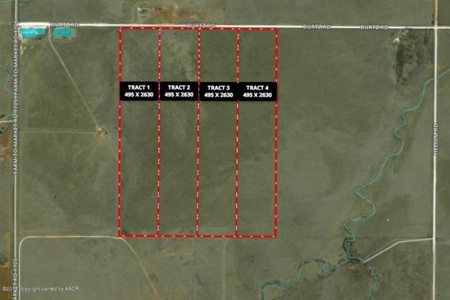 Burtz Rd Tract 4, Canyon, TX 79015 (#18-111515) :: Gillispie Land Group