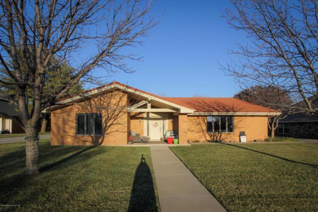 8 Yucca Cir, Canyon, TX 79015 (#18-111518) :: Elite Real Estate Group