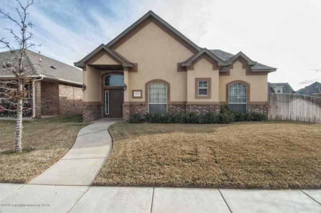 6313 Glenwood Dr, Amarillo, TX 79119 (#18-111524) :: Keller Williams Realty