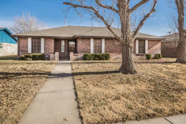 3315 Ault Dr, Amarillo, TX 79121 (#18-111544) :: Elite Real Estate Group