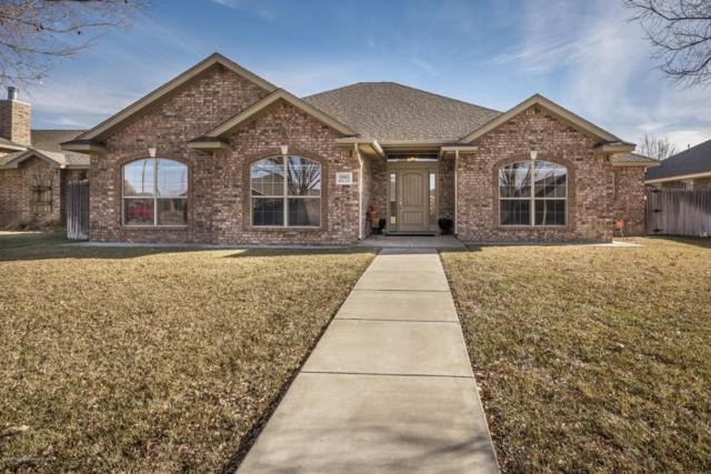 5803 Milam St S, Amarillo, TX 79118 (#18-111582) :: Keller Williams Realty