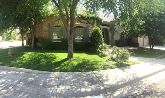7401 Greentree Ct, Amarillo, TX 79119 (#18-111587) :: Keller Williams Realty