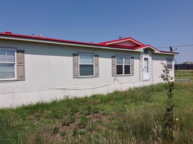 5101 Dunhill Rd, Amarillo, TX 79108 (#18-111600) :: Edge Realty