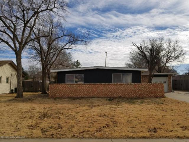 3407 Hancock, Amarillo, TX 79109 (#18-111606) :: Elite Real Estate Group