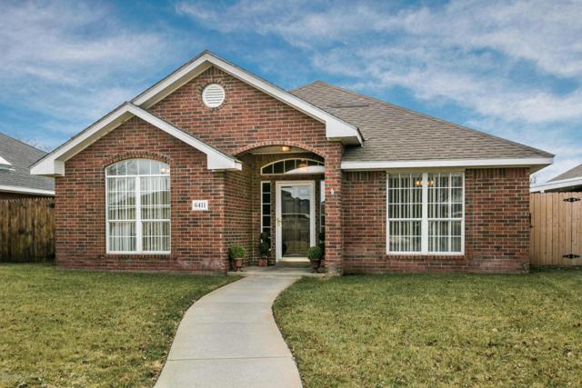 6411 Academy Dr, Amarillo, TX 79119 (#18-111624) :: Elite Real Estate Group