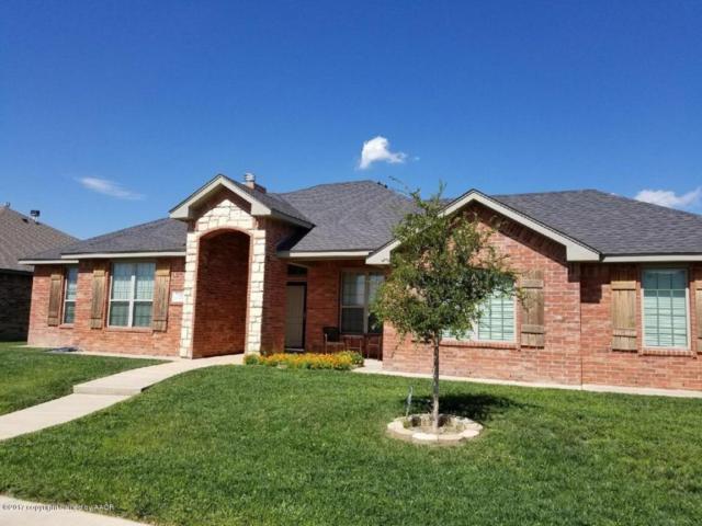7109 Fanchun St, Amarillo, TX 79119 (#18-111636) :: Keller Williams Realty