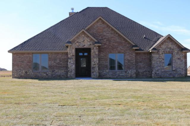 8110 Clara Allen Trail, Amarillo, TX 79118 (#18-111650) :: Edge Realty