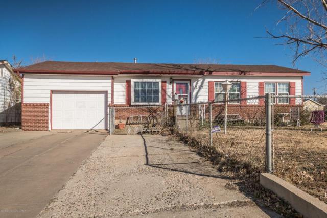 3207 Martin Rd, Amarillo, TX 79107 (#18-111660) :: Elite Real Estate Group
