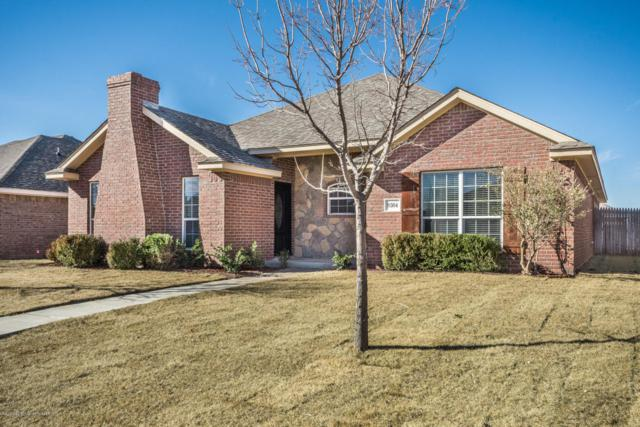 8304 Barstow Dr, Amarillo, TX 79118 (#18-111680) :: Keller Williams Realty