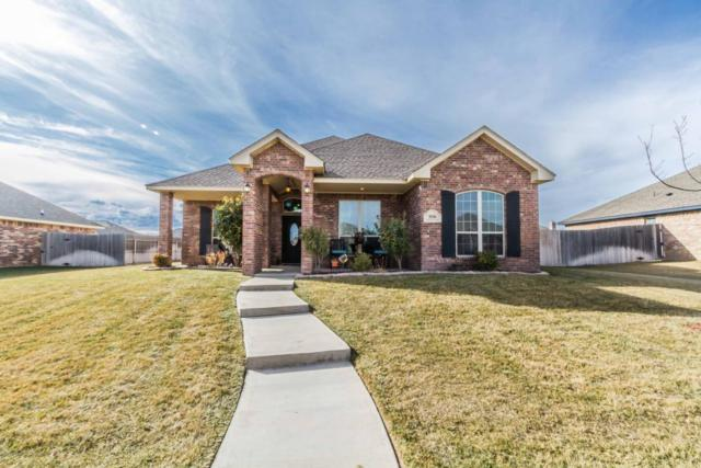 8106 Knoxville Dr, Amarillo, TX 79118 (#18-111683) :: Keller Williams Realty