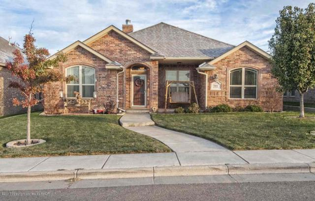 7402 Southbend Dr, Amarillo, TX 79119 (#18-111689) :: Keller Williams Realty