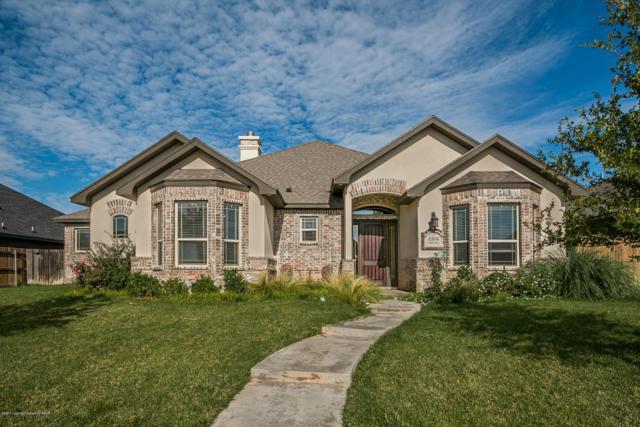 6304 Parkwood Pl, Amarillo, TX 79119 (#18-111697) :: Keller Williams Realty