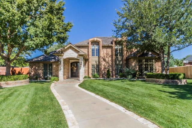 3501 Kensington Pl, Amarillo, TX 79121 (#18-111709) :: Gillispie Land Group