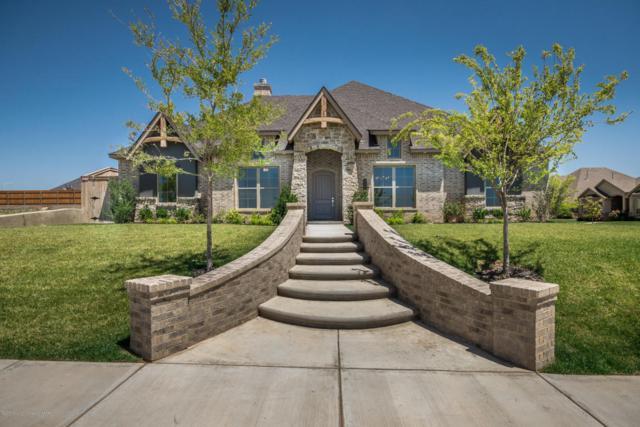 8300 Kingsgate Dr, Amarillo, TX 79119 (#18-111716) :: Keller Williams Realty