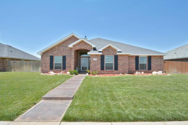 7908 City View Dr, Amarillo, TX 79118 (#18-111732) :: Keller Williams Realty