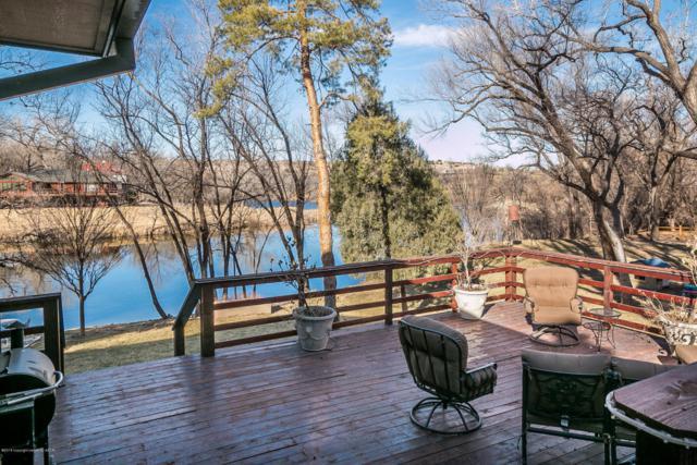 78 Palo Duro Club Road Rd, Canyon, TX 79105 (#18-111753) :: Elite Real Estate Group