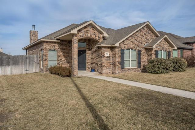 9312 Gaston, Amarillo, TX 79119 (#18-111754) :: Elite Real Estate Group