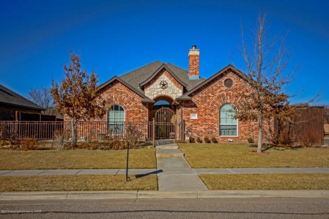 9000 Clint Ave, Amarillo, TX 79119 (#18-111768) :: Elite Real Estate Group