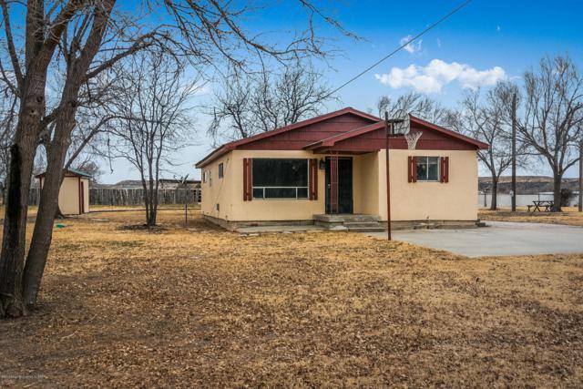 111 Ernest Lee Dr, Amarillo, TX 79124 (#18-111772) :: Elite Real Estate Group