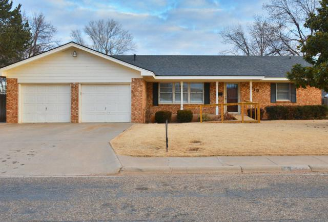 710 Maple St, Dimmitt, TX 79027 (#18-111794) :: Keller Williams Realty